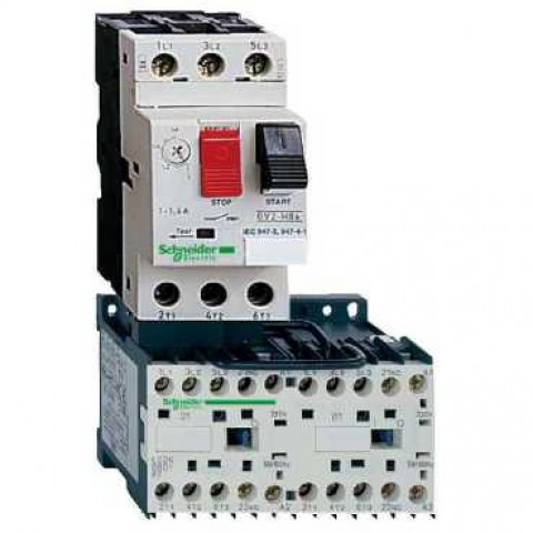 Circuit Breakers White Schneider Electric 18750 NG125L 2P 10A B